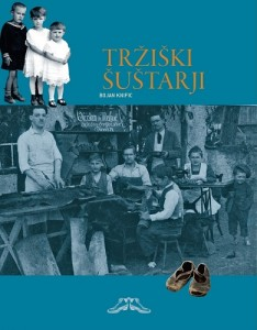 Shoemakers of Tržič